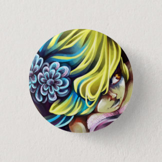 TheLookout 1 Inch Round Button