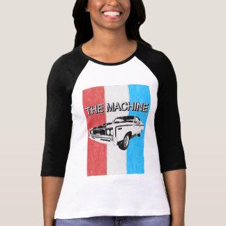 THEMACHINE DISTRESSED T-Shirt