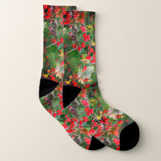 Thems the Berries Socks 1