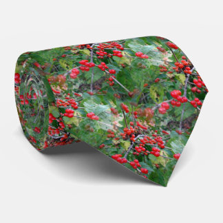 Thems the Berries Tie
