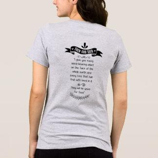 Then God Said T-Shirt