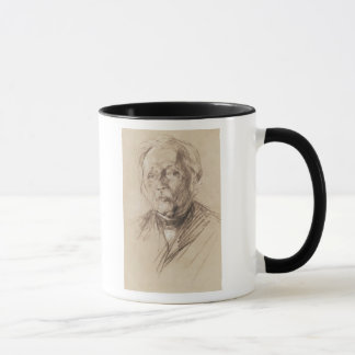 Theodor Fontane, 1896 Mug