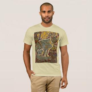 theodore glass painting creme T-Shirt