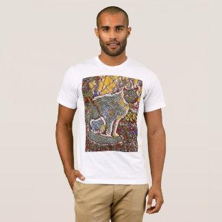 theodore glass painting T-Shirt