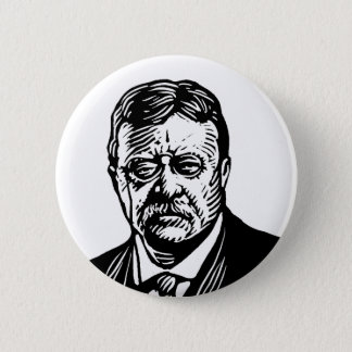 Theodore Roosevelt button