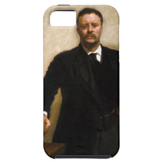 Theodore Roosevelt Case For iPhone 5/5S