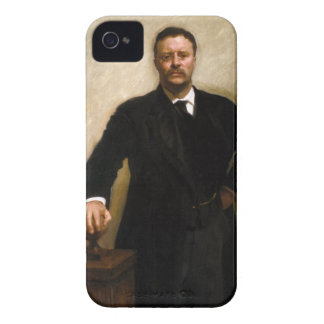 Theodore Roosevelt iPhone 4 Covers
