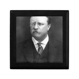 Theodore Roosevelt Gift Box