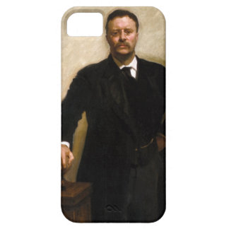 Theodore Roosevelt iPhone 5 Case