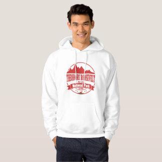 theodore roosevelt national park hoodie