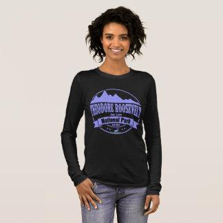 theodore roosevelt national park long sleeve T-Shirt