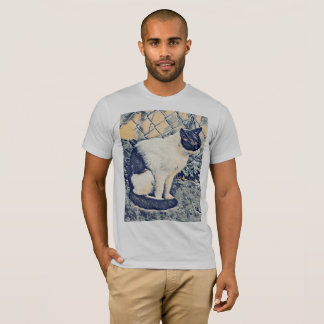 theodore wave T-Shirt