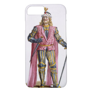 Theodoric I (1053-82) Count of Holland from 'Receu iPhone 7 Case