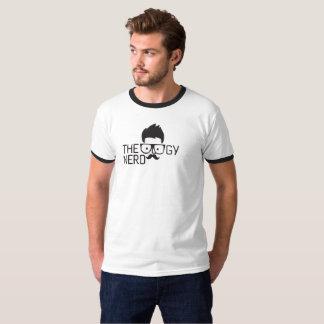 Theology Nerd Shirt