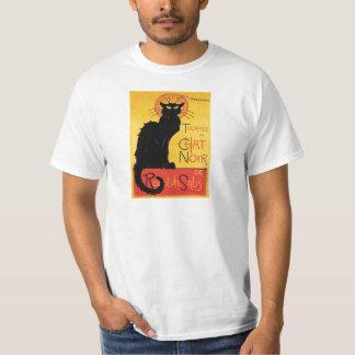 Théophile-Alexandre Steinlen - Tournée du Chat Noi T-Shirt