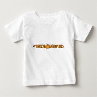 #TheOrangeTurd Baby T-Shirt