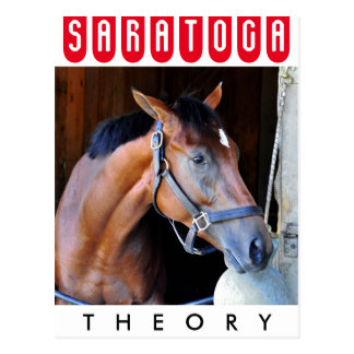 Theory Postcard