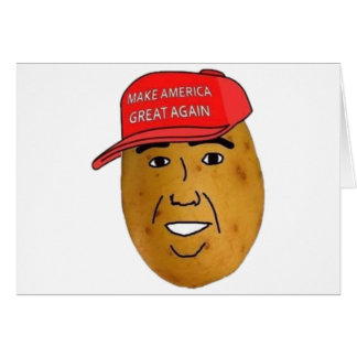 thepotatoofficial logo card