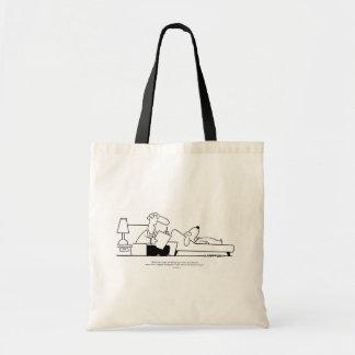Thérapie de chien sac en toile budget
