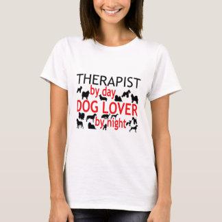 Therapist Dog Lover T-Shirt