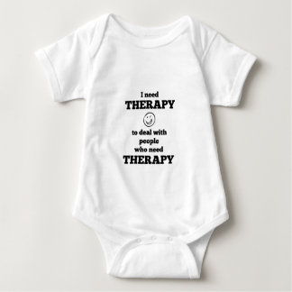 Therapy Baby Bodysuit