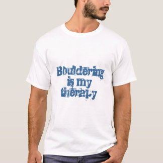 Therapy - Customized T-Shirt