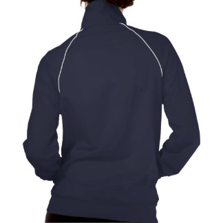 Therapy Horse Women s Zip Up Jackets