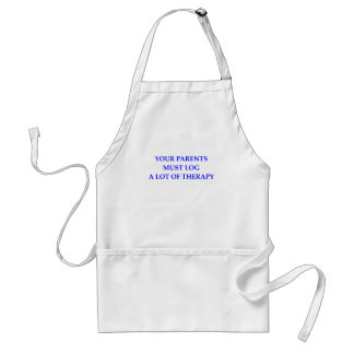 THERAPY STANDARD APRON