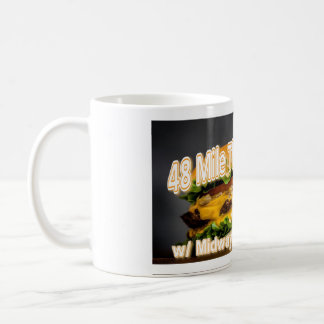 There and Back Classic Mug