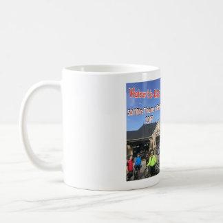 There And Back Mug