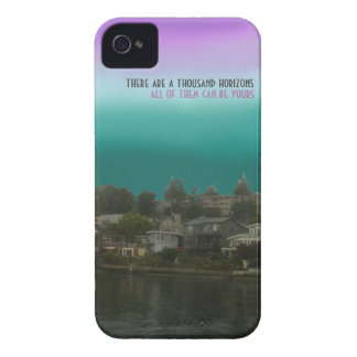 There Are A Thousand Horizons Phone Case