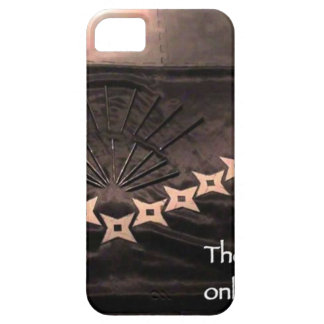 there are no accidents only unrealized purpose case for the iPhone 5