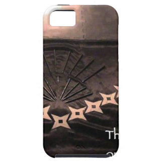 there are no accidents only unrealized purpose iPhone 5 cases