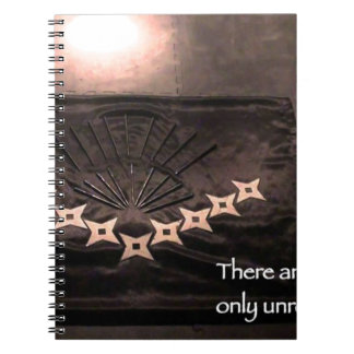 there are no accidents only unrealized purpose notebooks