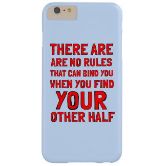"""There are No Rules"" Apple/Samsung Case"
