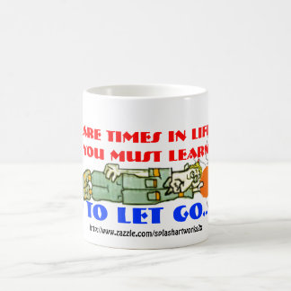 There are times in life when you need to learn.. magic mug