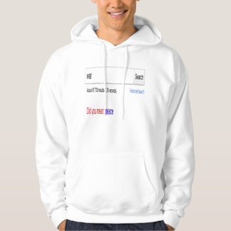 There can only be peace hooded sweatshirt