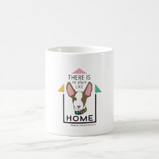 There is does not please like home mug