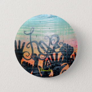 There is hope 2 inch round button