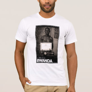 There is Hope for Rwanda T-Shirt