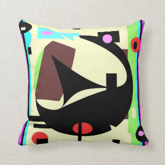 There Is More To Me © 2013 James Warren Throw Pillow
