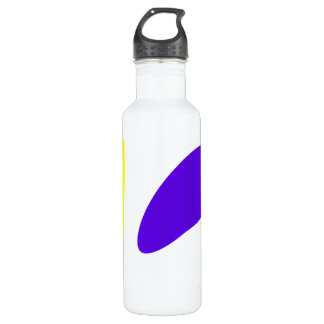 There Is No Accounting for Tastes 710 Ml Water Bottle