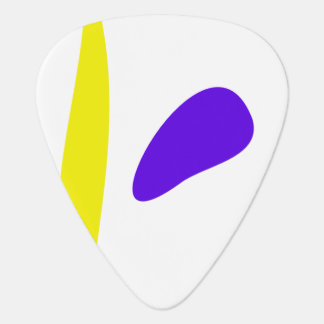 There Is No Accounting for Tastes Guitar Pick