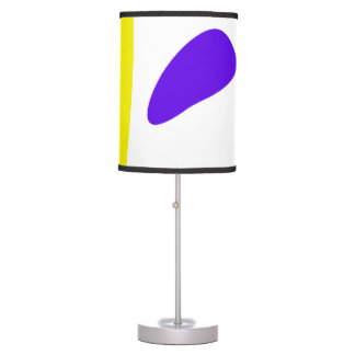 There Is No Accounting for Tastes Table Lamp