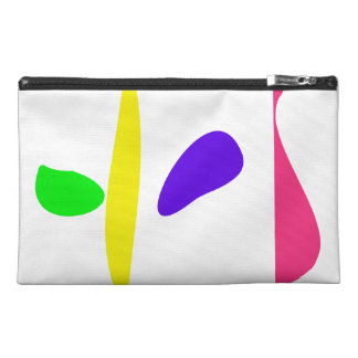 There Is No Accounting for Tastes Travel Accessory Bag