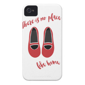 There is no place like home Case-Mate iPhone 4 case