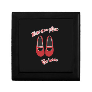 There is no place like home gift box