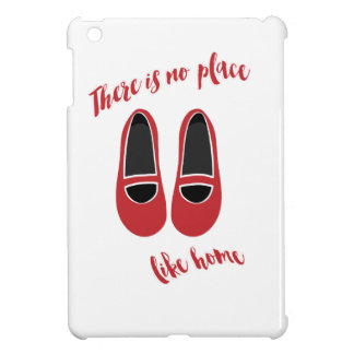 There is no place like home iPad mini case
