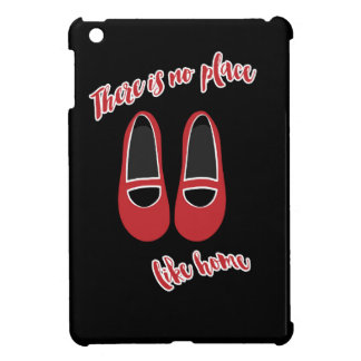 There is no place like home iPad mini covers