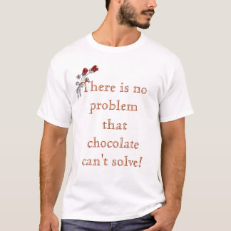 """""""There is no problem, """"  Women's Shirt"""